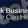 We can help your business look smart on Facebook