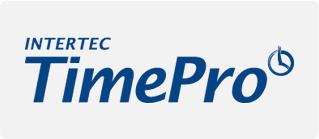 timepro logo Intertec TimePro