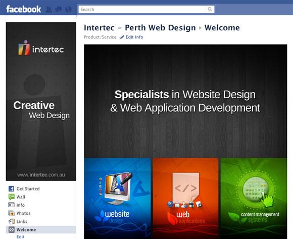 facebook intertec